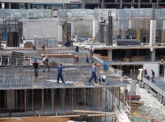 Kompleksowe przygotowanie terenu pod budowę